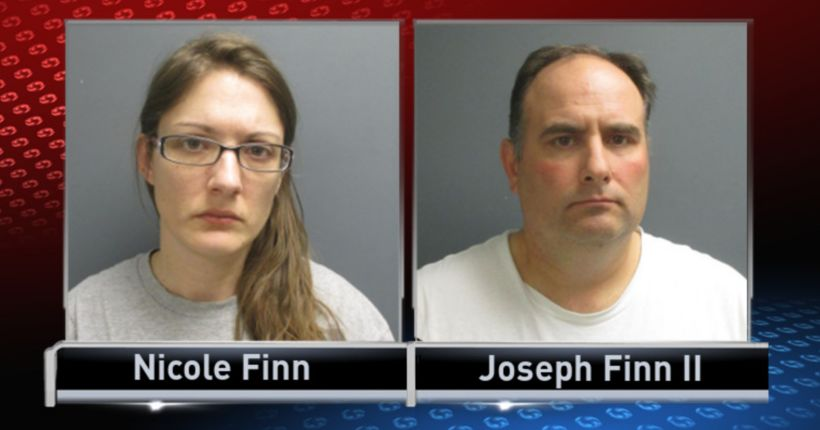 Parents Charged in Connection to Death of 16 Year-Old West Des Moines Girl