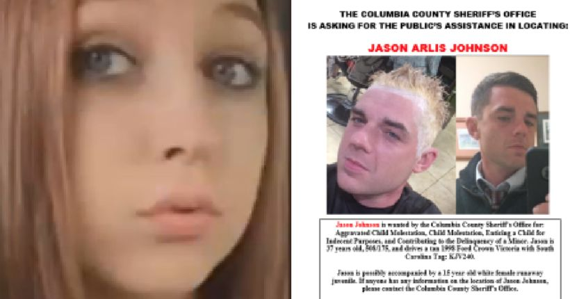 Abducted teen believed to be in 'extreme danger'