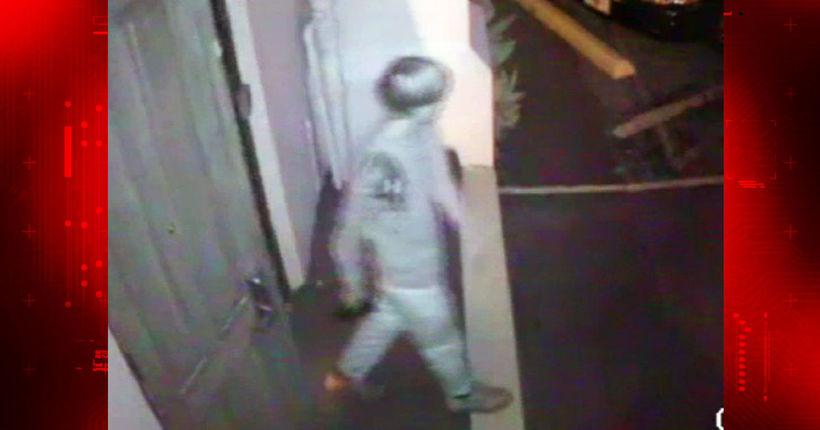 Jury shown surveillance video showing Dylann Roof purchasing gun