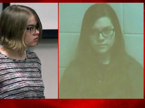 Girls accused in 'Slenderman' stabbing case to be tried separately