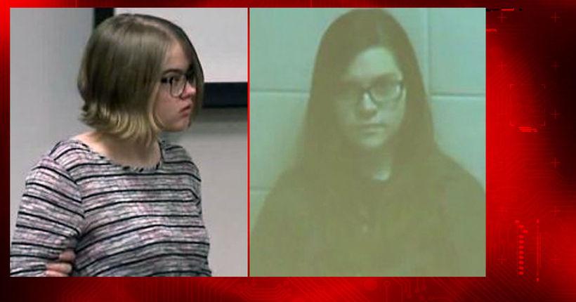 Morgan Geyser, Anissa Weier, accused in Slenderman stabbing case, to be tried separately