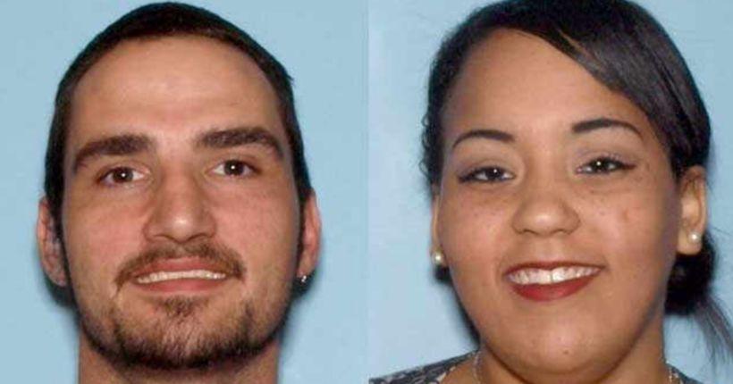 Stolen Cartersville police cruiser found; suspects still on the run