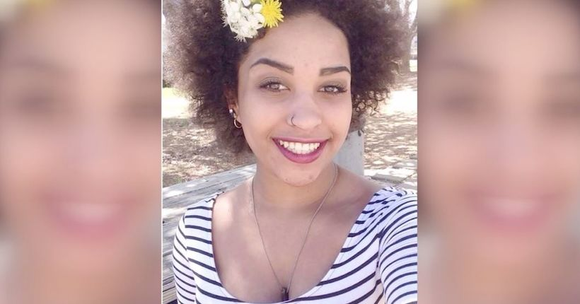 Girl, 18, killed in Alabama drive-by shooting