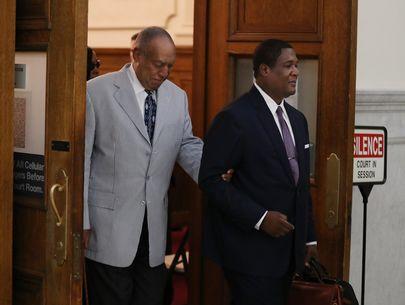 Bill Cosby's deposition on sex, drugs OK for criminal case: judge