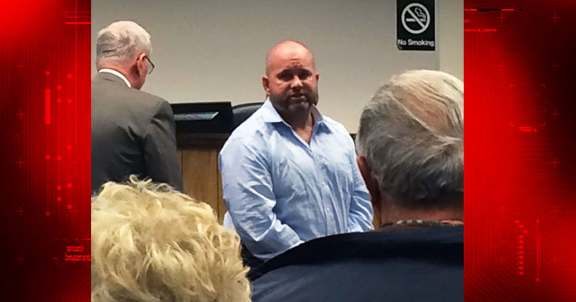 Former Sandusky County sheriff sentenced to 4 years in prison