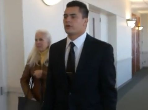 Suspended USC football player to face rape charges in Utah