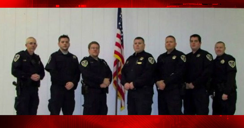 Indiana town without a police department after every Bunker Hill officer quits