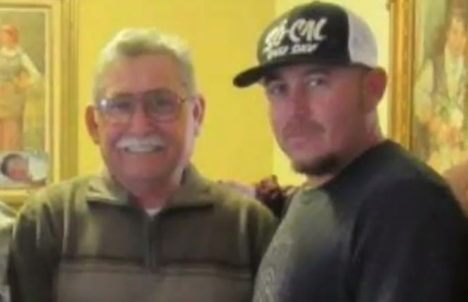 73-year-old with dementia who died after being shot by police 9 times was unarmed