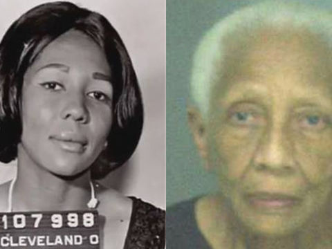 Notorious jewelry thief, 86, arrested again in Atlanta