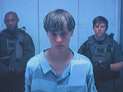 Dylann Roof found guilty on all counts in Mother Emanuel AME shooting