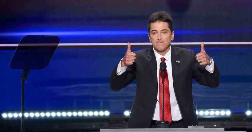 Actor Scott Baio accuses rocker's wife of battery over Trump support, files police report in Ventura County