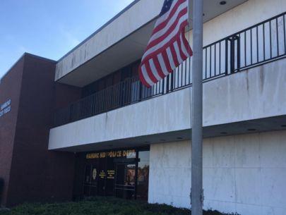 FBI serves 'multiple court actions' at Louisiana law enforcement agencies