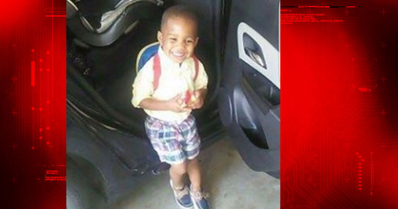 Grandmother says she blames herself in road rage shooting death of 3-year-old Acen King