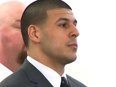 Aaron Hernandez found not guilty of murder