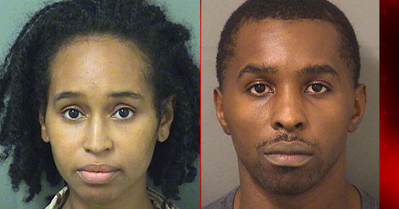 5 malnourished children found living in car parked at Greenacres' Walmart