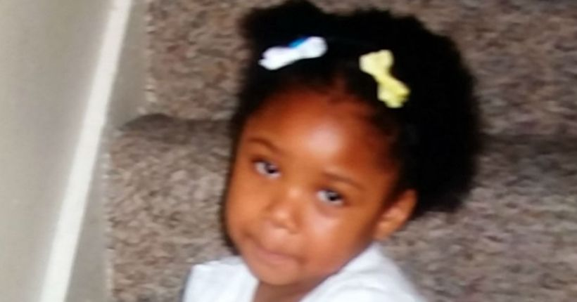 "FBI wants to bring closure to family of Za'layia Jenkins; ""She's not here to celebrate Christmas"""