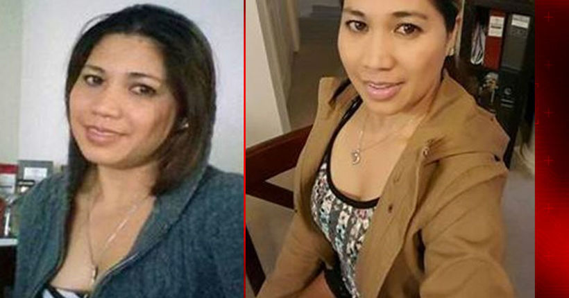 Chamblee woman reported missing left work 'frantically'