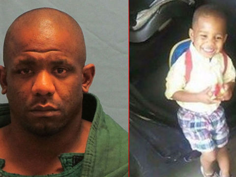 Arrest in suspected road-rage shooting death of Arkansas boy, 3