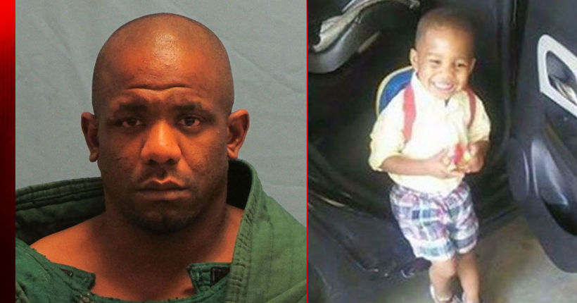 Arrest made in suspected road-rage shooting death of 3-year-old boy in Arkansas