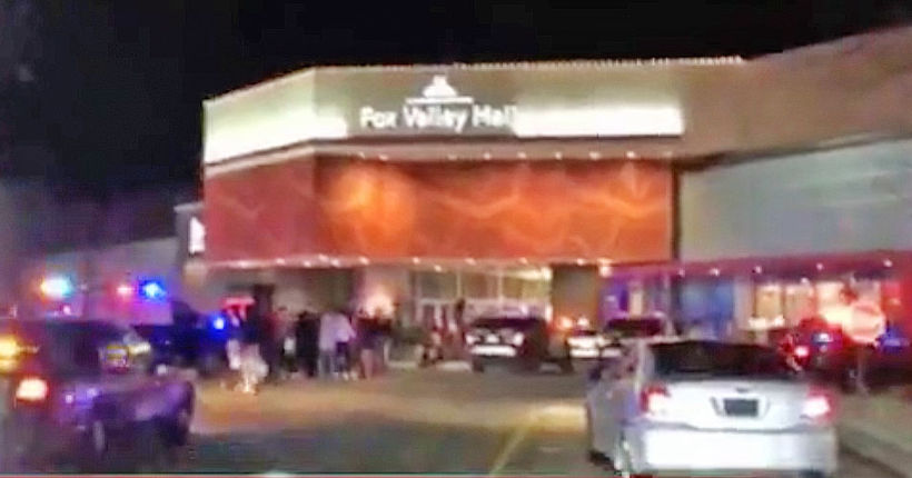 Bay Area malls increase security after brawls break out at malls across the U.S.