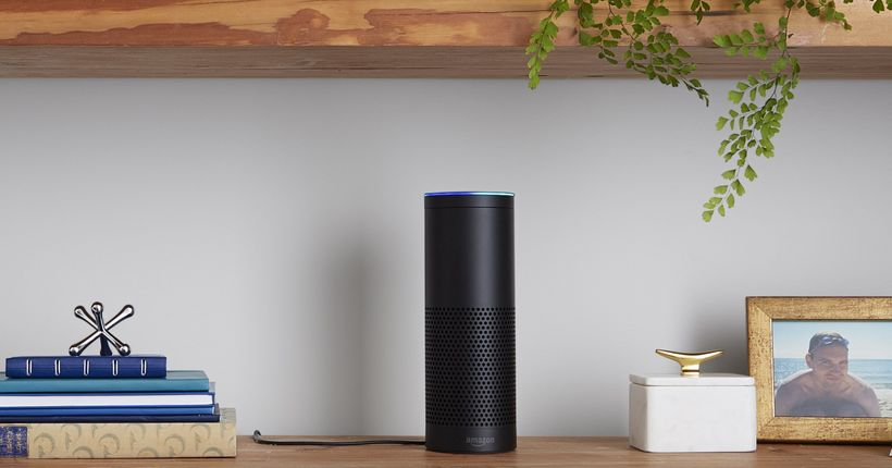 Data recorded on voice-activated Amazon Echo sought by prosecutor in Arkansas murder trial