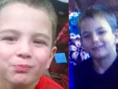 AMBER Alert issued for boy, 6, missing since Saturday