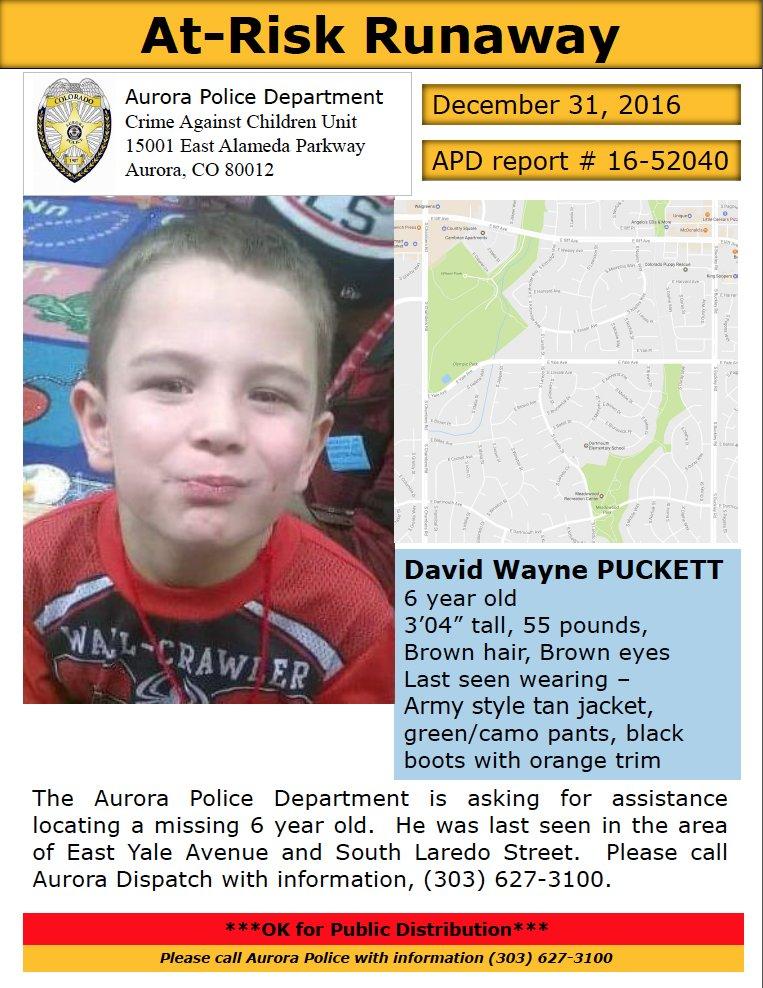 puckett-missing
