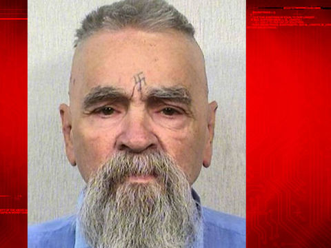 Charles Manson in hospital for gastrointestinal issues: reports