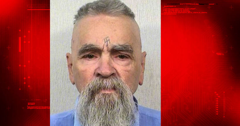 Charles Manson in Bakersfield hospital for gastrointestinal issues: reports