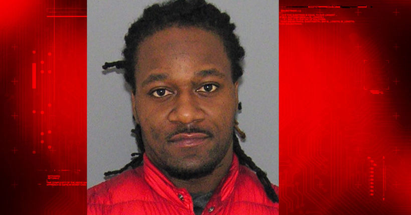 Bengals' Adam 'Pacman' Jones arrested on several charges