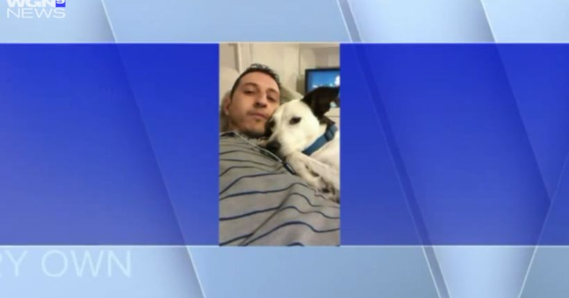 Man killed by off-duty officer had called police on him before, family says