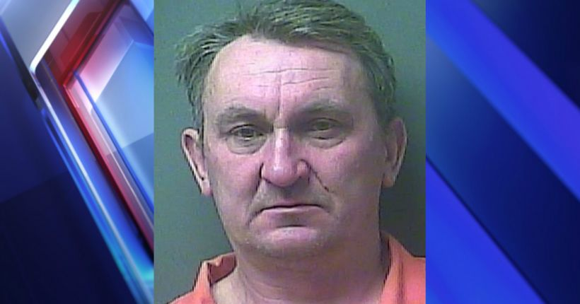 Man in northern Indiana accused of beating girlfriend, killing her pet donkey