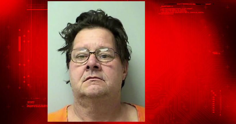 Wisconsin man accused of locking woman in wooden box in Marathon County