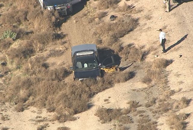 Naked woman in custody after stealing MCSO vehicle, leading pursuit