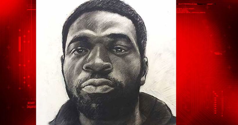 Suspected serial rapist sought for assaulting women in Mechanicsville