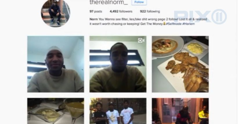 EXCLUSIVE: Manhattan Detention Complex inmates busted after Instagram post goes viral