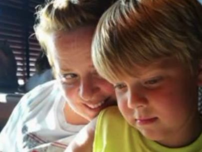 $20K reward offered for arrest in murders of mom, 8-year-old son