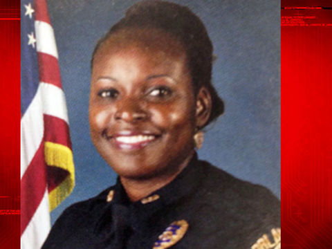 Hundreds of officers search for cop killer; $60K reward offered