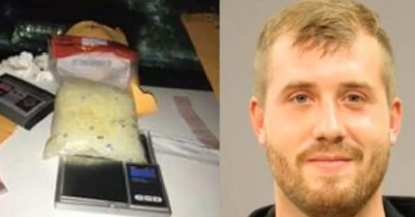 Man arrested after deputies mistake kitty litter for meth