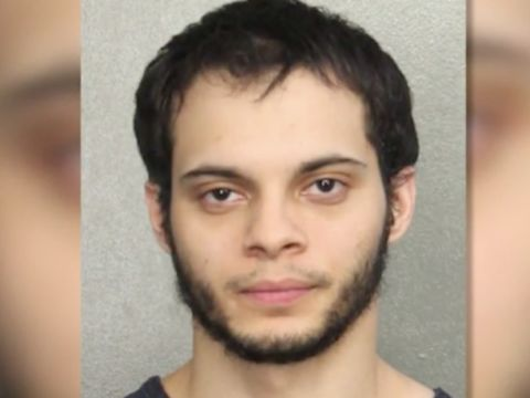 Fort Lauderdale airport shooting suspect due in federal court