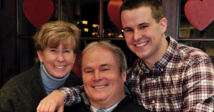 NYPD Det. Steven McDonald dead at 59; led inspiring life after 1986 shooting paralyzed him