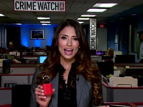 Crime Savers: The Latest in Safety and Security Gadgets