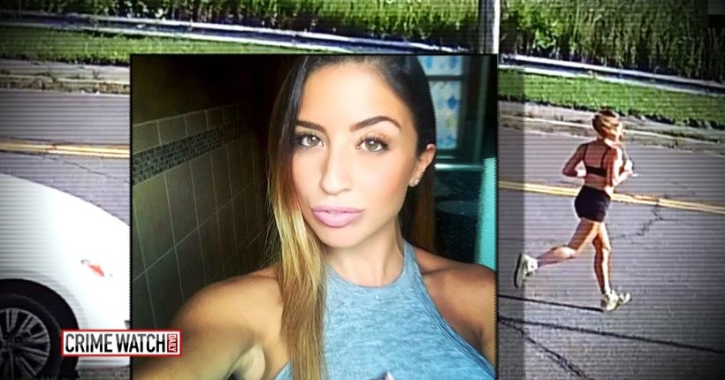 Slain jogger Karina Vetrano's parents applaud passage of new DNA policy in NY: 'It's all because of her'