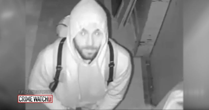Wanted: Thieves steal jewelry worth $6M in NYC New Year's Eve heist