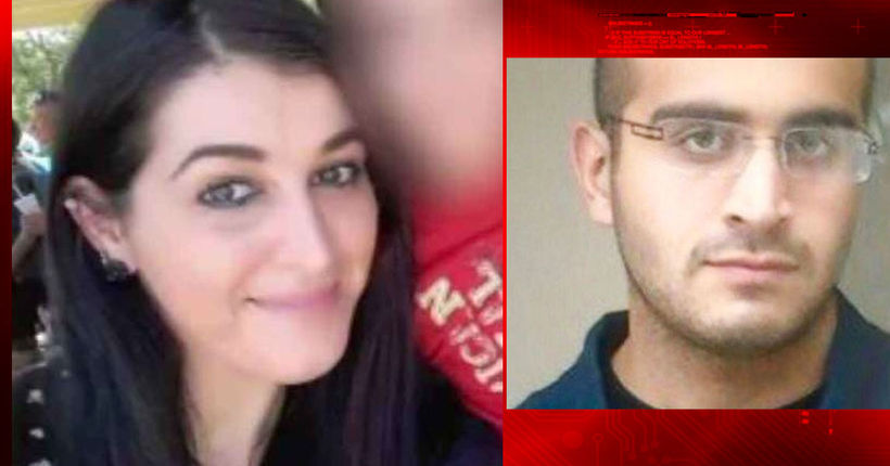 'I love you babe;' Orlando shooter's last text to his wife