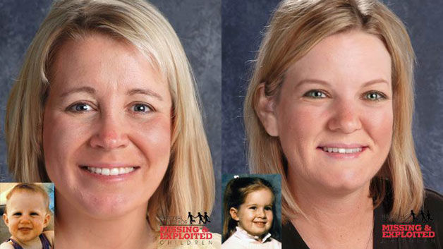 Missing Rhode Island children found safe after 30 years; mother arrested for child snatching
