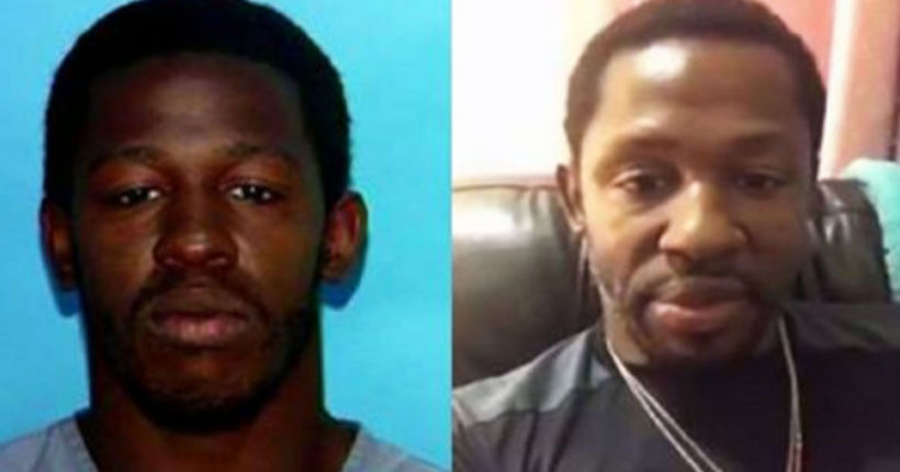 Markeith Loyd, accused of murder of pregnant girlfriend, police lieutenant, in custody