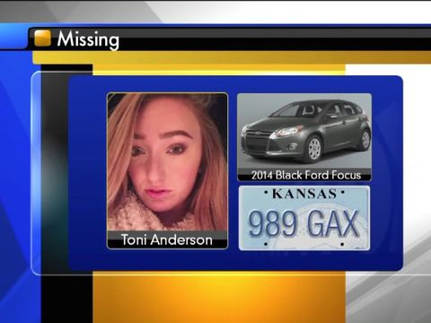 Parents of missing UMKC student make plea for answers in disappearance