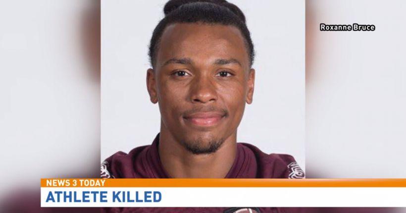 Police seek teen, mom in killing of Missouri State player