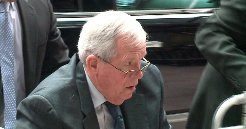 Hastert wants assault victim to return $1.7M in hush money